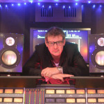 Alan Moulder Chooses Unity Audio Rock Monitors
