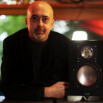 Producer Steve Osborne Rocks With Unity Audio