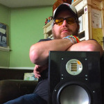Multi Grammy Award Winning Producer F Reid Shippen Upgrades to Unity Audio Rock MKII monitors.