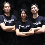 Vintage Studio to handle Unity Audio distribution in Thailand