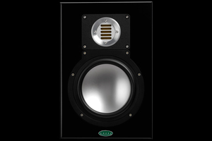 The Rock Mk II Hi-Fi