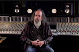 Andy Scheps with Rock MKII