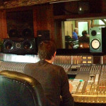 Monnow Valley Studios installs Unity Audio Boulder MKII monitors