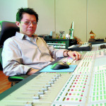 Three time Grammy award winning producer Phil Tan chooses Unity Audio Boulder MKII
