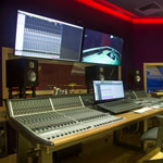 University of Winchester installs Unity Audio 5.1 surround system