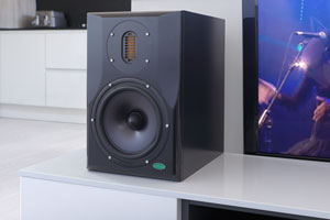 The Super Rock Hi-Fi